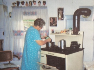 Mammaw Brooks