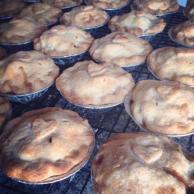 Mini Apple Pies